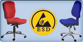 ESD & Office equipment